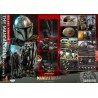 Star Wars™ The Mandalorian™ - 1/4th scale The Mandalorian & The Child Collectible Set ~ Quarter Scale Series