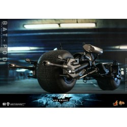 The Dark Knight Rises Bat Pod 1/6 Scale Collectible