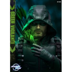 Green vigilante 1:6 Scale Collectible Figure