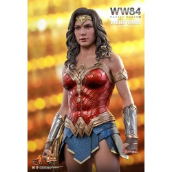 Hot Toys MMS584 Wonder Woman 1984 1/6th scale Collectible Figure