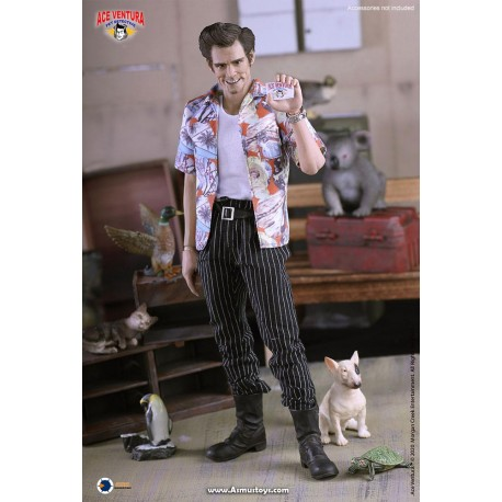 Ace Ventura Sixth Scale Figure by Asmus Collectible Toys