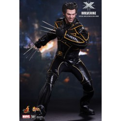 Hot Toys X-Men: The Last Stand - Wolverine