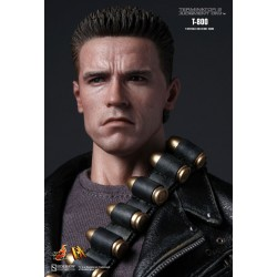 Terminator 2 Judgement Day T-800 1/6 Scale Collectable Figure