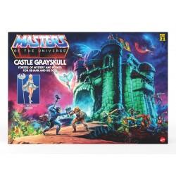 Masters of the Universe: Origins: Castle Grayskull Playset