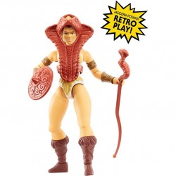 Masters of the Universe®Origins Teela®Action Figure