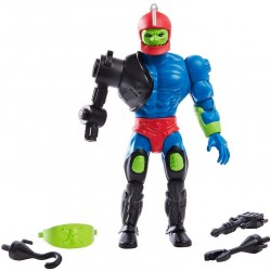 Masters of the Universe®Origins Trap Jaw®Action Figure