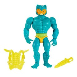 Masters of the Universe® Origins ™ Mer-Man  Action Figure
