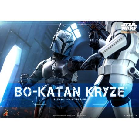 Hot Toys Star Wars: The Mandalorian™ - Bo-Katan Kryze™