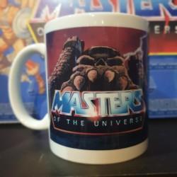Masters of the Universe Mug