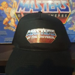 Masters of the Universe Caps