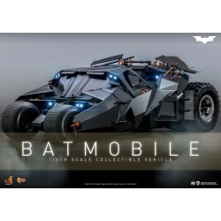 Batman Begins - 1/6th scale Batmobile Collectible Vehicle.