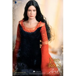 ASMUS TOYS 1/6 ARWEN (In Death Frock) THE LORD OF THE RINGS SERIES