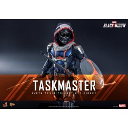 Hot Toys Black Widow - 1/6th scale Taskmaster Collectible Figure