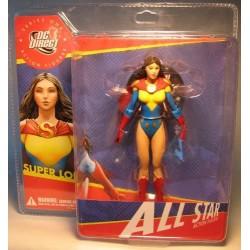 DC Superman All Star: Super Lois Action Figure