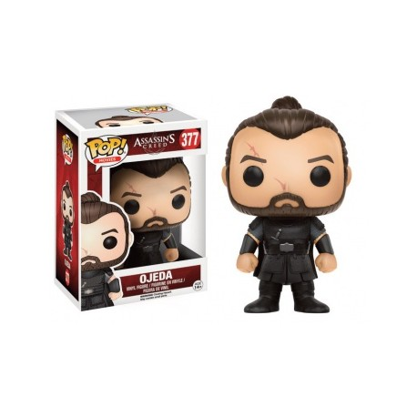 Funko Assassin's Creed - Ojeda Pop Vinyl Figure