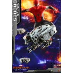 Mysterio's Drones Accessories Collection Series - Spider-Man: Far From Home